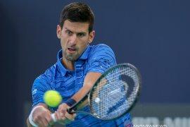 Djokovic bawa Serbia ke perempat final ATP Cup