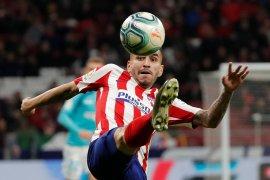 Hempaskan Levante, Atletico ke peringkat ketiga