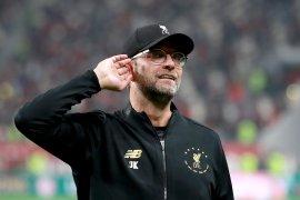 Klopp hormati Piala FA, tapi tak ingin korbankan pemain Liverpool