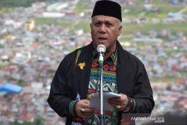 Aceh Tengah dapat julukan Negeri Seribu Aulia