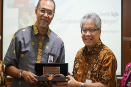 Bank Sumut belajar dengan BJB untuk persiapan IPO