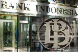 Cadangan devisa Indonesia naik jadi 129,2 miliar dolar Amerika