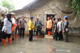Hari ini PMI Banten siap salurkan bantuan ke Lebak