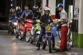 Harga minyak naik jelang pakta perdagangan AS-China