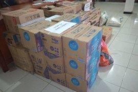 BPBD: Distribusi logistik capai 99 persen di lokasi bencana Lebak