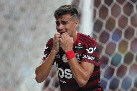 Real Madrid mengontrak talenta muda asal Brasil Reinier