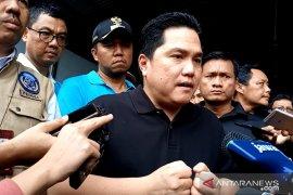 "Menteri BUMN: Holding Jiwasraya hasilkan ""cash flow "" Rp2 triliun"