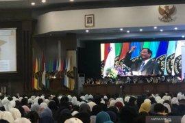 Mahfud MD: Tidak ada negosiasi soal Natuna dengan Tiongkok