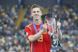Barcelona terdepan dapatkan gelandang serang Dani Olmo