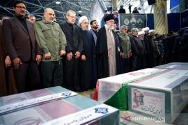 Presiden Iran tolak gagasan 'kesepakatan Trump' soal  nuklir