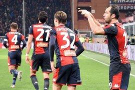 Liga Italia: Genoa petik kemenangan pada debut pelatih Nicola