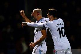 Piala FA: Zabaleta lempangkan jalan West Ham ke putaran keempat