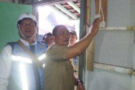 3.849 keluarga miskin Situbondo peroleh penyambungan listrik gratis