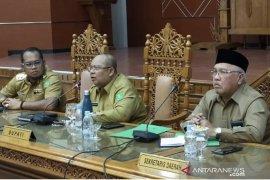 Bupati Kutim Ismunandar ingatkan ASN jaga netralitas saat pilkada