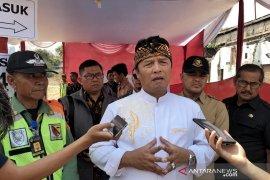 Bupati Bandung prihatin terkait OTT yang jerat Kabid SMP Disdik
