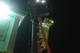 Pemulihan jaringan listrik di Jatim terus dilakukan