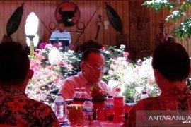 Wali Kota Gunungsitoli berharap kemitraan dengan media terus berlanjut