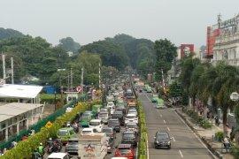 Tata transportasi AKDP, Pemkot Bogor konsultasi ke Dishub Jawa Barat