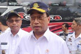 Kemenhub rencanakan bangun tiga bandara baru di Tangerang