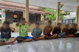 Korban tawuran antargeng motor di Cirebon bertambah