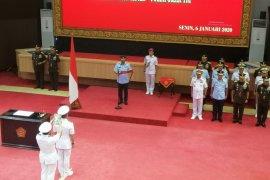 Panglima resmikan Pusat Informasi Maritim TNI