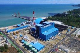 Sepanjang 2019 PLN UIP Kalbagbar operasionalkan 70 MW pembangkit