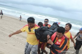 Tim SAR temukan jenazah wisatawan asal Kolumbia