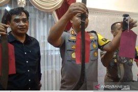 Polisi Sukabumi Kota buru pelaku penusuk pengojek daring hingga tewas