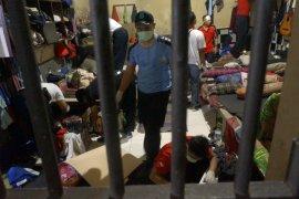 Seorang napi narkoba di Lapas Tulungagung minta direhabilitasi