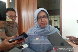 Ada 6.000 warga Bogor mengungsi akibat bencana alam