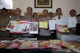 Polrestabes Surabaya ungkap penipuan Multazam Islamic Residence