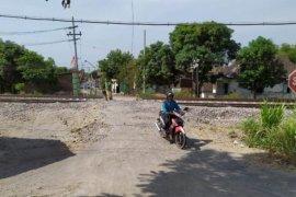 Daop Madiun tangani 67 kasus gangguan keamanan di jalur KA