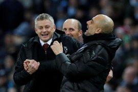 Guardiola pilih pensiun daripada melatih Manchester United