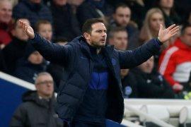 Frank Lampard persilakan enam pemain Chelsea hengkang bulan ini