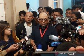 Penyidik senior KPK Novel Baswedan terima penghargaan antikorupsi internasional
