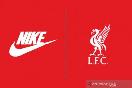 Liverpool resmi kenalkan Apparel dari Nike musim depan