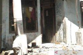 Gempa rusak sejumlah rumah di Simeulue Aceh