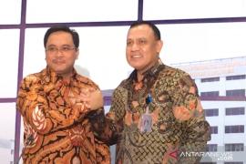 KPK: Soal Jiwasraya bukan satu-satunya persoalan korupsi di RI