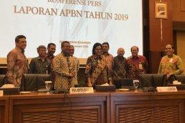 Menkeu sebut defisit APBN 2019 Rp353 triliun
