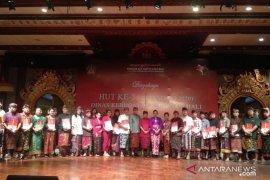Gubernur Bali siapkan sanggar seni untuk diplomasi budaya