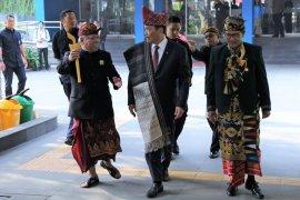 Luhut bakal pindahkan nelayan Pantura Jawa ke Natuna