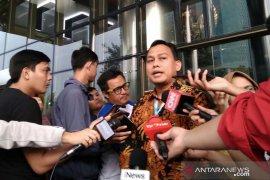 KPK: Firli tidak terkait peneriman uang oleh Bupati Muara Enim
