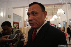 KPK gandeng Ditjen Imigrasi cari keberadaan kader PDIP Harun Masiku