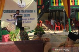 KWPSI tetap komit berkontribusi dalam penegakan syariat Islam di Aceh