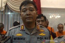 Kapolres Sukabumi Kota instruksikan anggotanya tindak tegas pengacau keamanan
