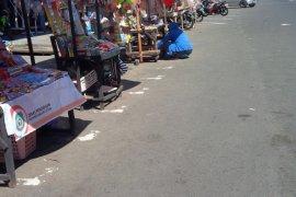 Legislator soroti buruknya penataan pasar di Ternate