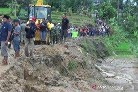 Kabupaten Sukabumi dilanda 750 kejadian bencana pada 2019