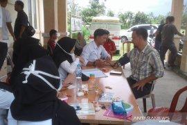 2.079 penduduk Rejang Lebong menderita hipertensi