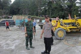 Polres Simalungun siapkan tim penanggulangan bencana