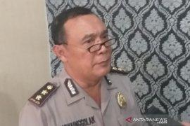 Mengintip Polwan mandi, polisi di Sumut diberi sanksi